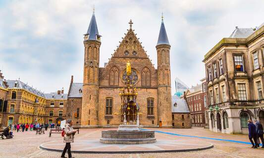 Vote held on changes to Dutch citizenship requirements