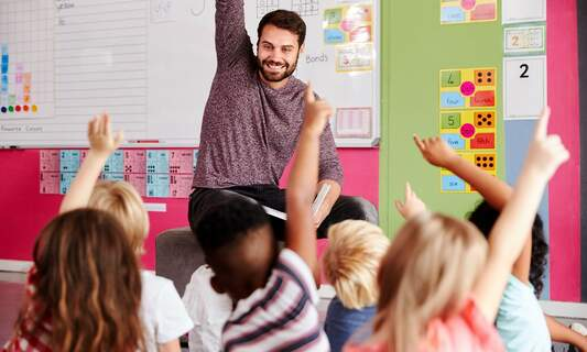 Rutgers: More schools need to teach children about homosexuality