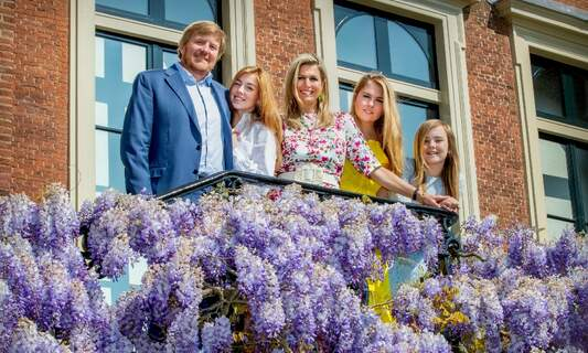 Dutch King and Queen to receive coronavirus vaccine