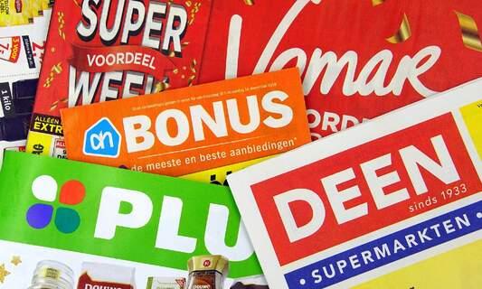 Dutch supermarket products 50 percent cheaper than top brands