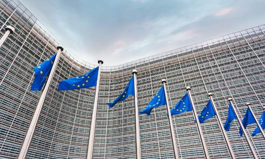 EU leaders reach compromise on bloc's largest-ever financial package