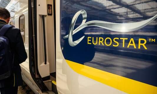Dutch high-speed train services under threat as Eurostar faces bankruptcy