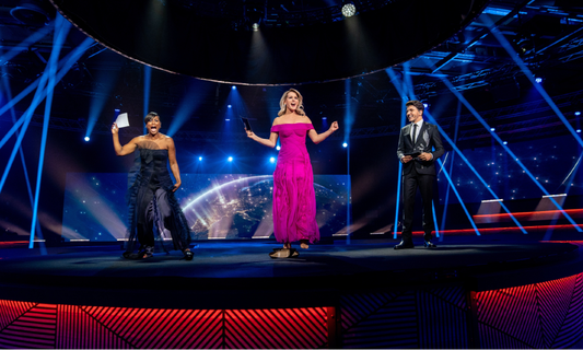Eurovision Song Contest likely to have a (small) live audience