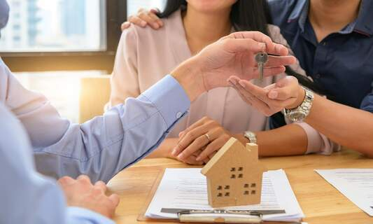 Home run: national mortgage guarantee to rise in 2021