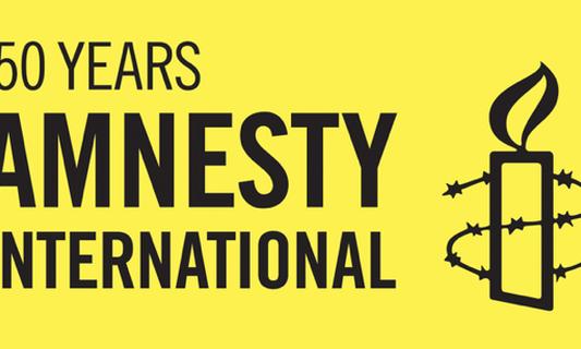 50 Years of Amnesty International