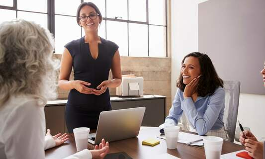 Dutch group of investors only to invest in companies with female executives