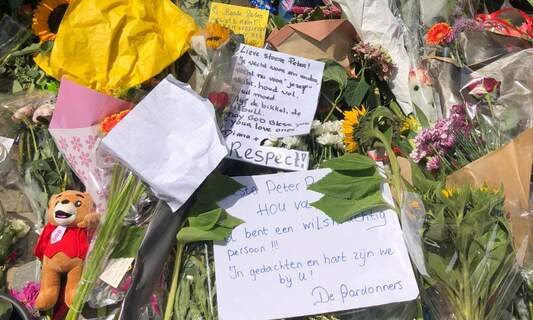 Dutch journalist's condition remains critical, suspects to be arraigned