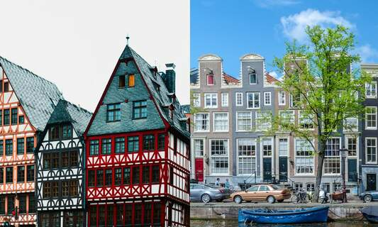 Germany vs the Netherlands: An expat's guide