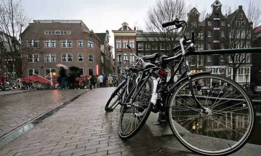 Weather record: Chilliest October 6 ever measured in the Netherlands
