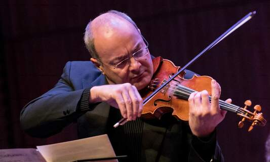 Win tickets to Netherlands Chamber Orchestra at Concertgebouw