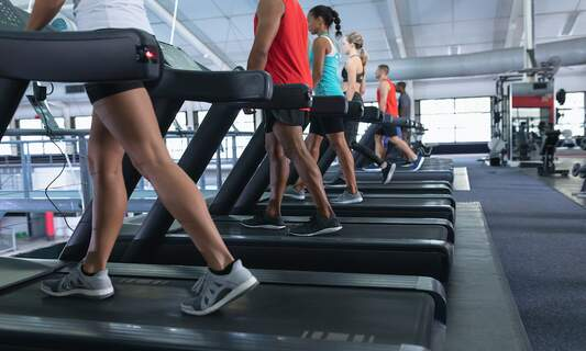 Government urged to rethink decision to keep gyms closed
