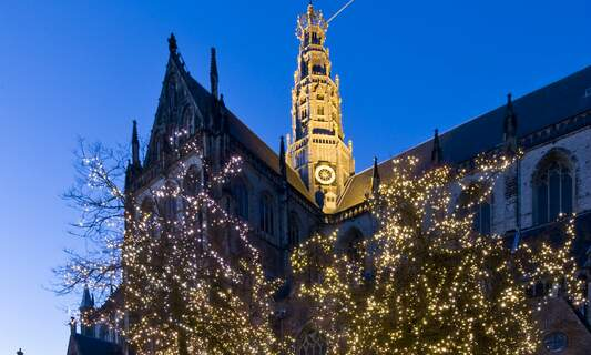 9 best Christmas markets in the Netherlands in 2018