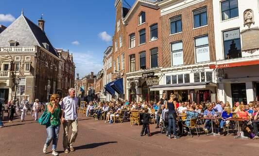 Dutch population will continue to grow in spite of coronavirus