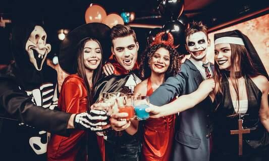Spooktacular Halloween events in the Netherlands