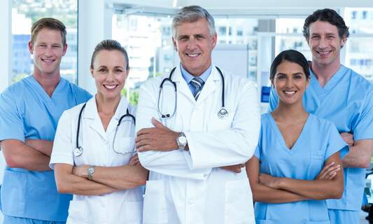 130.000 jobs available in the Dutch healthcare sector