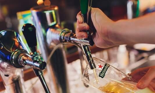 The Netherlands is Europe's number one beer exporter