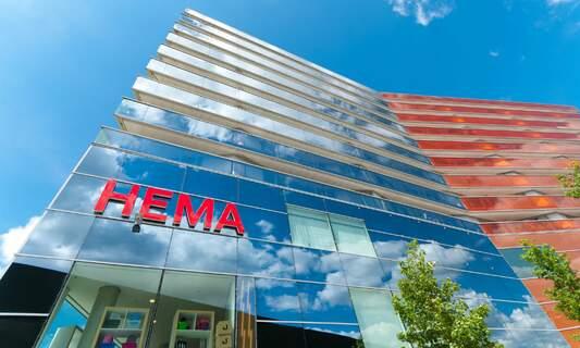 Hema goes green: no more single-use plastics from 2020