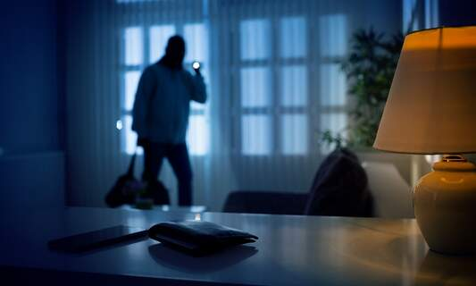 Lifting lockdown leads to increase in break-ins across the Netherlands