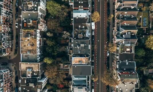 Dutch cities looking to ban property developers from certain neighbourhoods