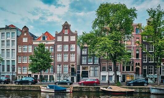 Amsterdam one of Europe's least affordable cities for housing