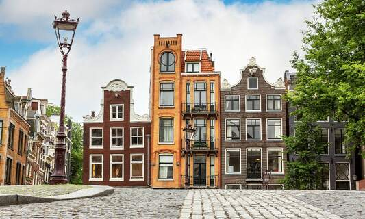 How to buy a million-euro home in the Netherlands