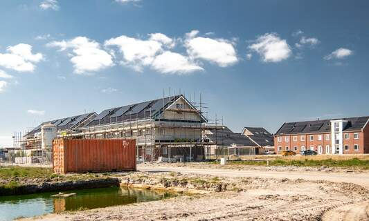 Dutch government invests 1 billion euros to boost housing construction