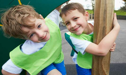 How Zein Childcare provides dedicated international out of school care