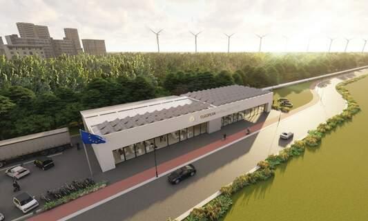 Hyperloop test track coming to Groningen in 2022