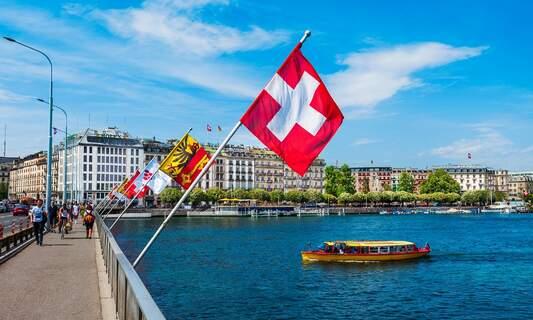 IamExpat.ch - the English-language media platform for internationals in Switzerland