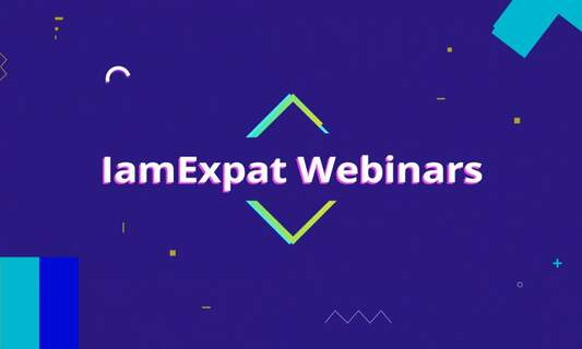 IamExpat Webinar: The Interview Process & Becoming an Irresistible Candidate