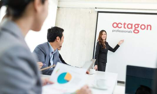 Octagon Professionals can help you start and grow your business in the Netherlands