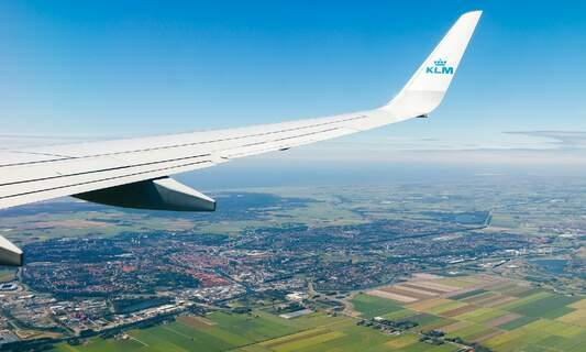 The Netherlands' new travel rules come into effect today