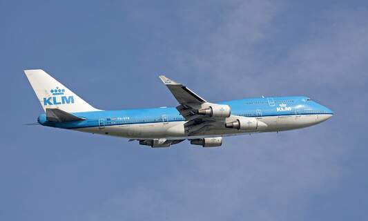 KLM avoids Belarus airspace after passenger plane was redirected