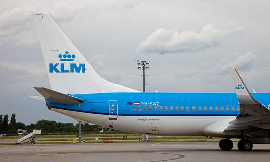 Up to 5.000 redundancies planned at Dutch airline KLM
