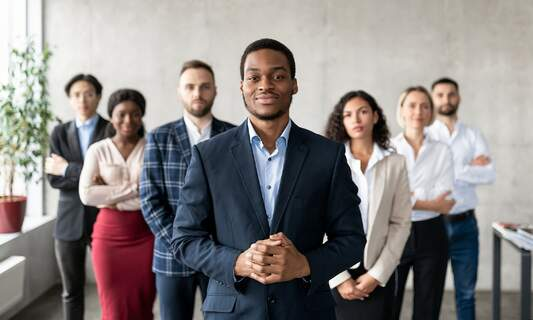 The VU Executive MBA: Learn to lead with purpose