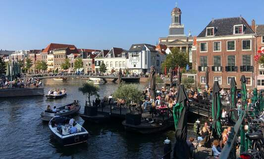 So long summer: Thunderstorms on the way to the Netherlands