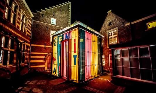 Museum Night Maastricht