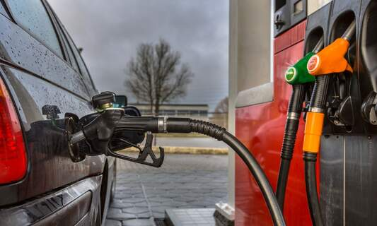 The many benefits of fuel cards