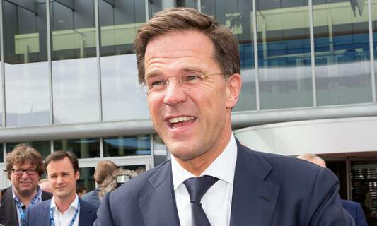 VVD holds onto majority but D66 are the big winners in Dutch election