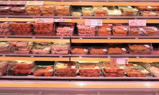 All major Dutch supermarkets to only offer free-range chicken by end of 2023