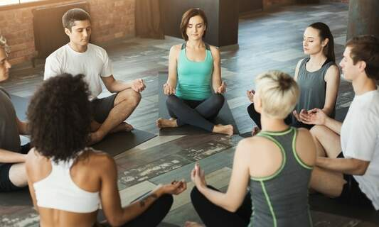From meditation to mindfulness: How to feel your way to calm in Amsterdam