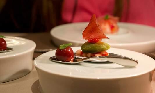 8 restaurants in the Netherlands receive their first Michelin star
