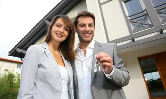 10 Mistakes first-time homebuyers should avoid