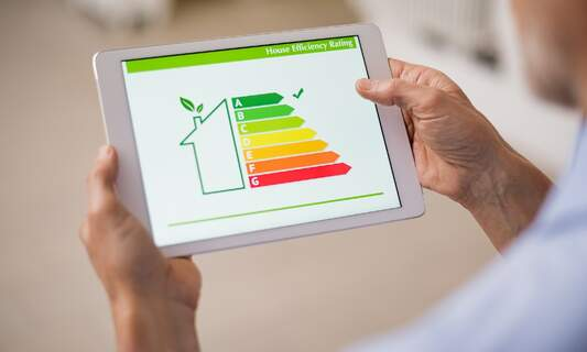 Why you should get an energy label for your house, now!
