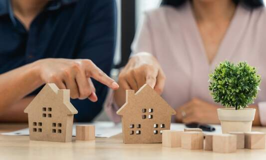 How to use equity or a bridging loan to buy a second home