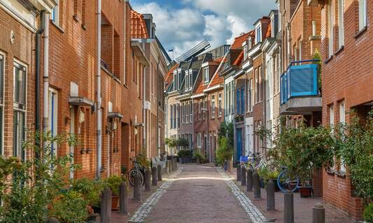 Mortgages in the Netherlands in 2020 - What's new?