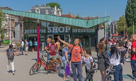 Amsterdam council sets cap for tourism, max 20 million per year