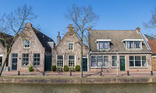 845.000 homes need to be built in the Netherlands over next 10 years