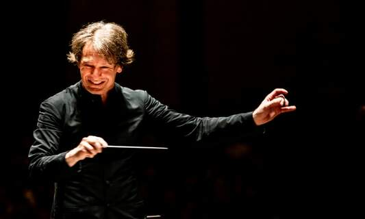 Win tickets to Mozart & Bruckner with the Netherlands Philharmonic Orchestra