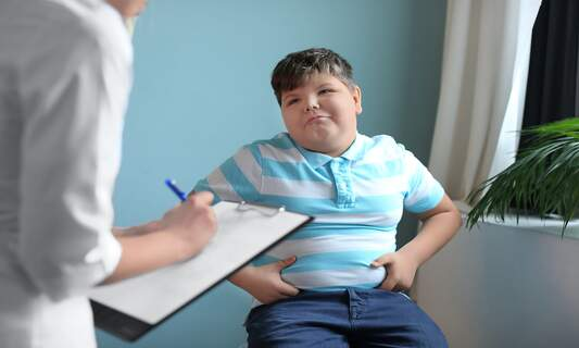 Medical reasons to blame for 20 percent of obesity cases in the Netherlands